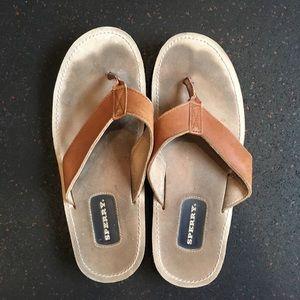 🐢Sperry Topsider Men's Sandals